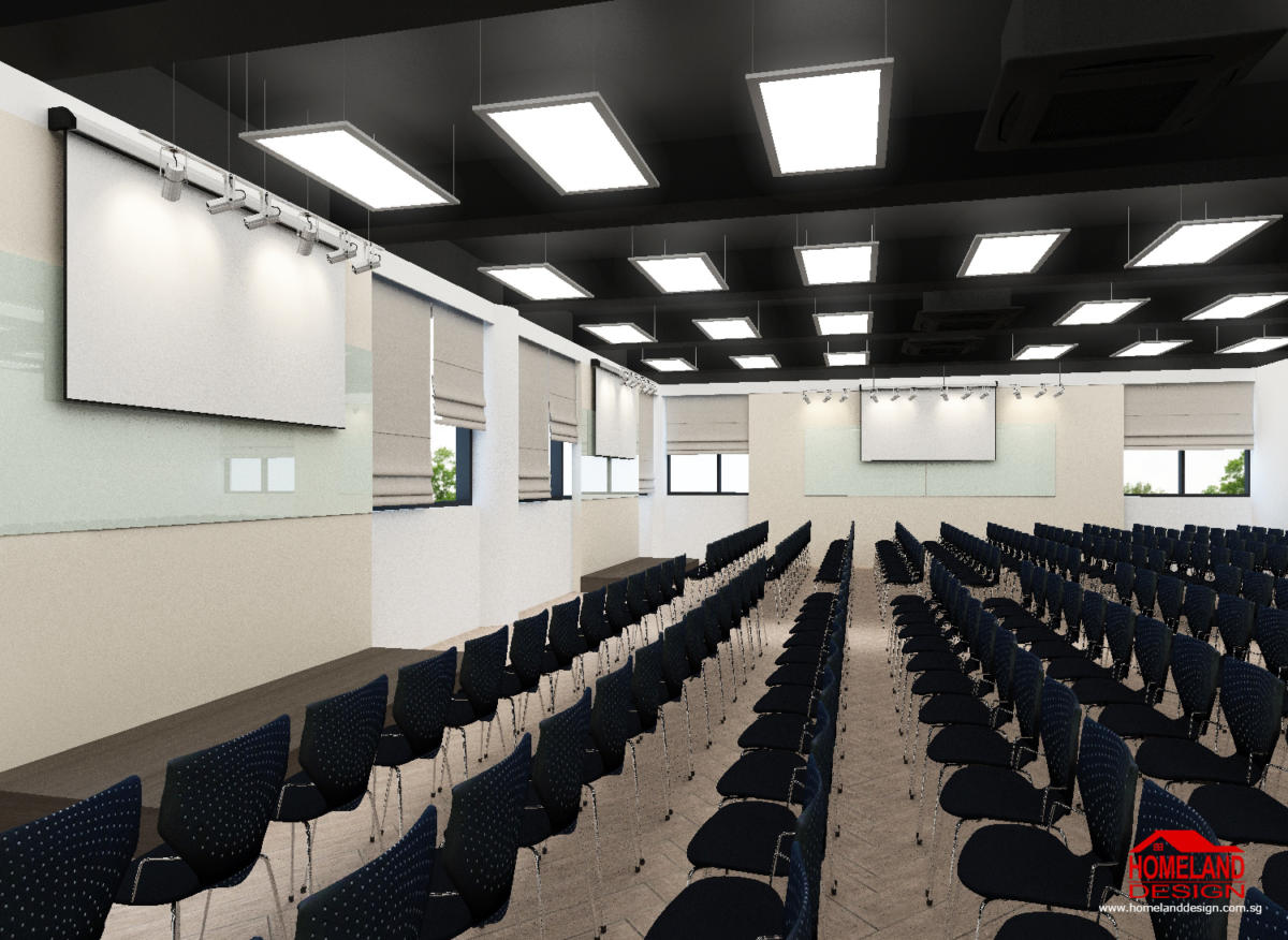Seminar Room 1 r2